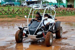 Dune Buggy 250cc For desert Safari