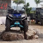 800cc atv automatic 4x4