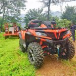 atv 1000cc automatic 4x4