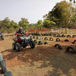 atv off road track experience