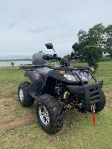 atv 200cc automatic