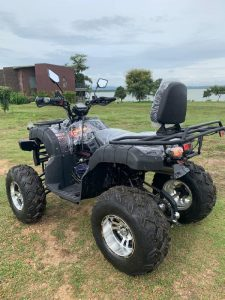 atv 200cc automatic
