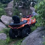 500cc atv 4x4 automatic