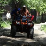 ATV Automatic 300cc 4x4