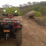 atv 400cc automatic 4x4