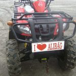atv beach ride on white sands