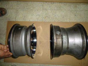 atv utv alloy rims 10 12 inches