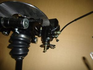 atv suspension parts
