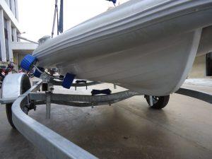 fiberglass boat small 3.1 meters