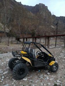 dune buggy 200cc