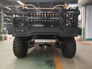 1000cc utv automatic